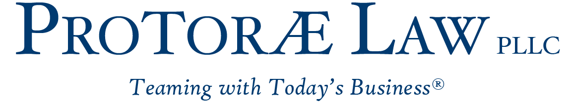 Protorae Law - Teaming with Today's Business